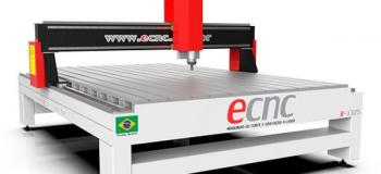 Router cnc industrial